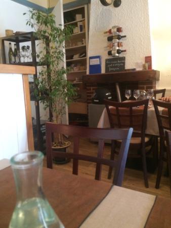 La Table d'Adrien