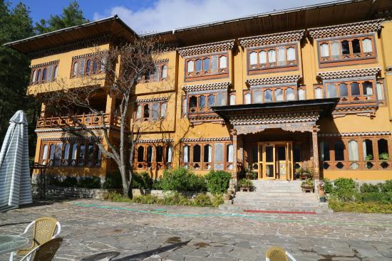 Tiger's Nest Resort, Hotels in Paro