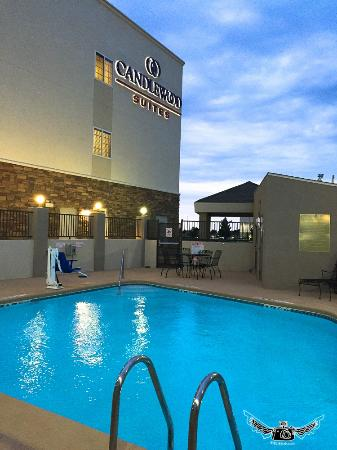 Candlewood Suites Fort Stockton Updated 2018 Prices Hotel Reviews Tx Tripadvisor