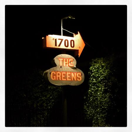 The Greens Hotel: photo1.jpg