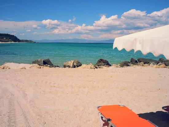 Alexander The Great Beach Hotel Best In Halkidiki