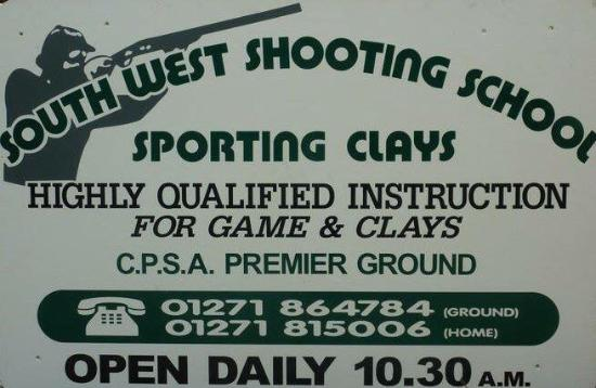 Southwest Shooting School