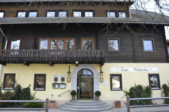 Photo of Hotel Zum Widitscher Sirnitz