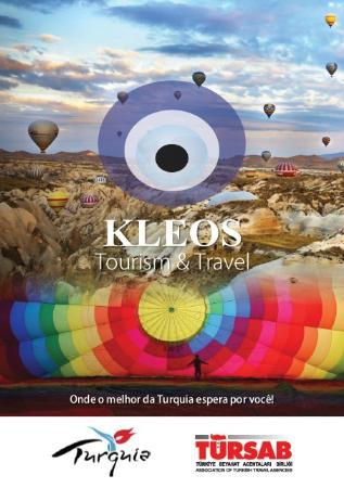Kleos Tourism & Travel - Day Tours: kleos