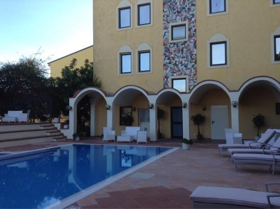 Orri Hotel