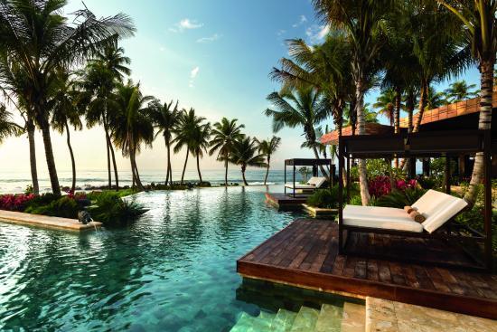 Dorado Beach, a Ritz-Carlton Reserve: Positivo Cabana