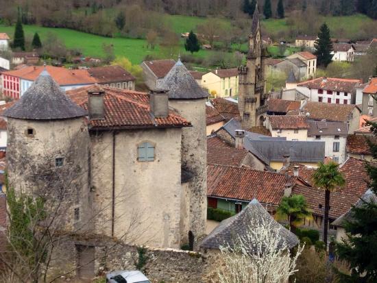 Chateau de Seix: 1