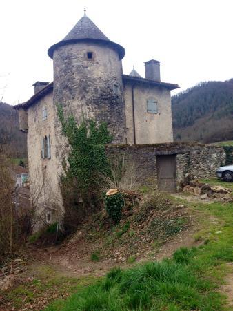Chateau de Seix: 2
