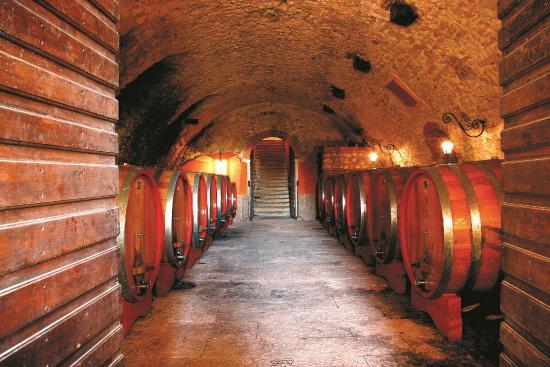 Marano di Valpolicella, Italy: winery Bixio Poderi(Valpolicella)
