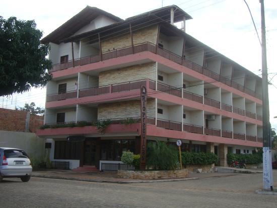 Rio Preguicas Hotel