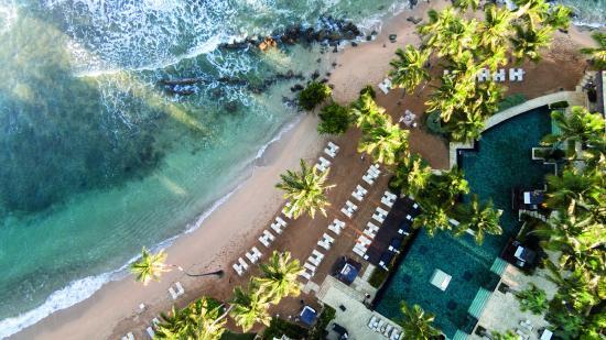 Hotel Dorado Beach Puerto Rico