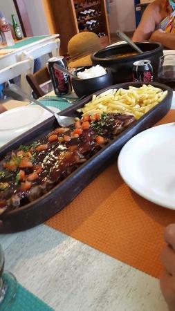 Restaurante Casa De Mae