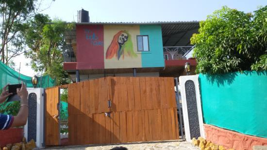 The Bob House