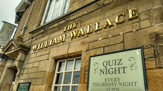 William Wallace Pub