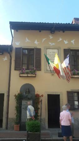 Casa Natale di Santa Francesca Cabrini