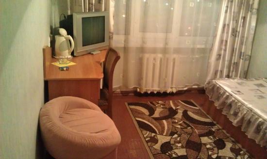 Solikamsk Inn: Номер