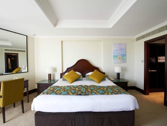 JA Jebel Ali Beach Hotel : Superior Golf View Room
