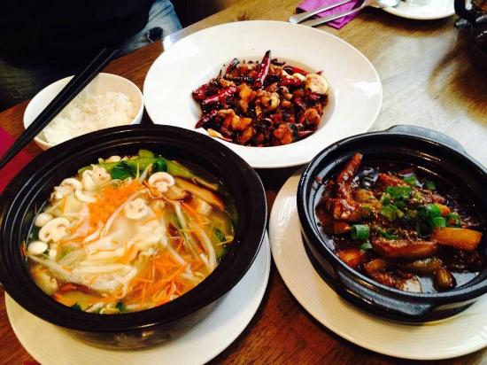 DESTINY ASIAN FOOD, Ghent - Updated 2020 Restaurant ...