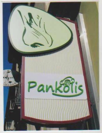 Pankolis