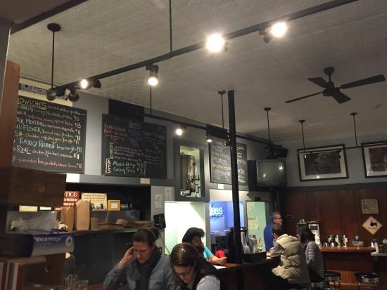 Foto de Strip-T's Restaurant