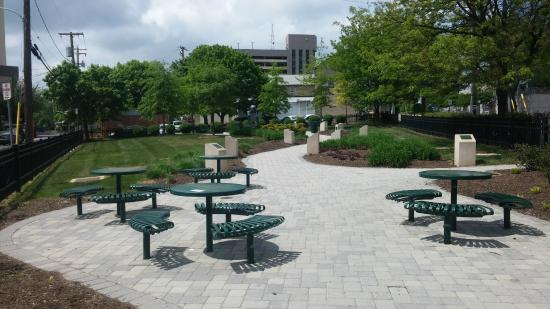 Towson, MD: Olympian Park Overview