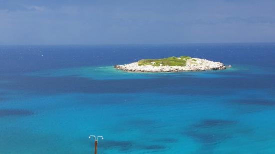 El Sueno: The most beautiful sea ...here at el sueno.