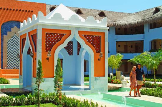 Hotel Iberostar Paraiso Beach Booking