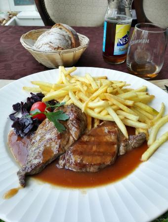 Restaurant de l'Ours