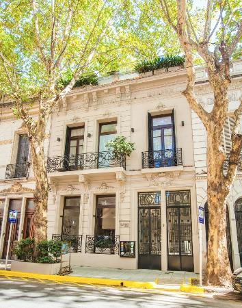 Vain hotel boutique buenos aires argentina picture of for Boutique hotel palermo