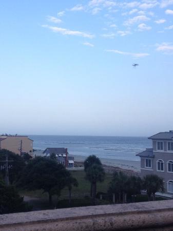 Foto de The Rooftop at Ocean Lodge