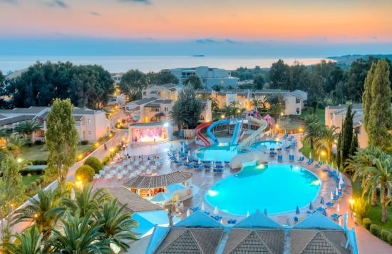 Labranda Sandy Beach Updated 2018 All Inclusive Resort Reviews Price Comparison Agios Georgios Greece Tripadvisor