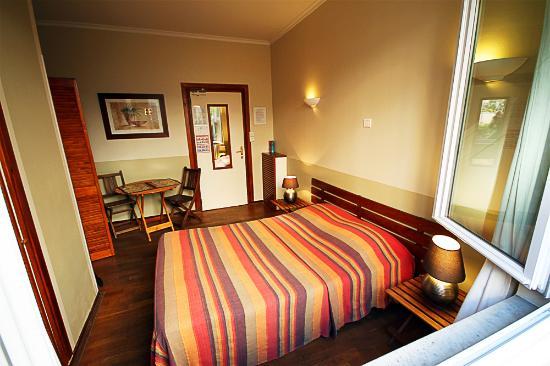 Hotel le Lido: Double standard