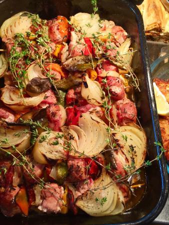 Foodilic: Chicken