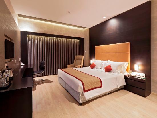 Photo of Hotel Panchshil Kolhapur
