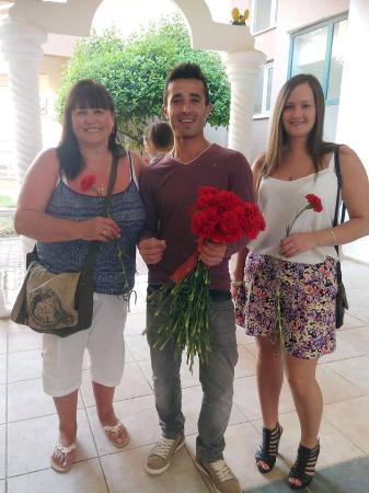 Club Scala Nuova: HAPPY MOTHER'S DAY