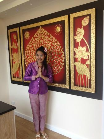 Orchid Traditional Thai Massage in Haverfordwest