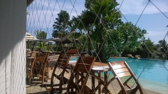 Jasmine Bay: Pool Area