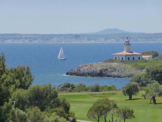 Alcanada Golf Club : Stunning...