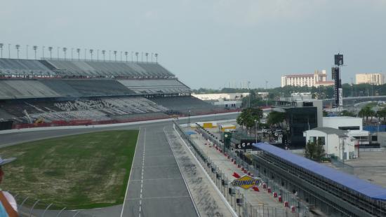 Homewood Suites Daytona Beach Speedway - Airport: The Speedway