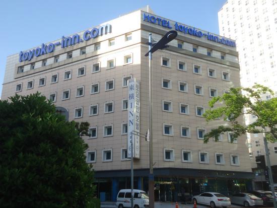 Toyoko Inn Busan Haeundae: が移管