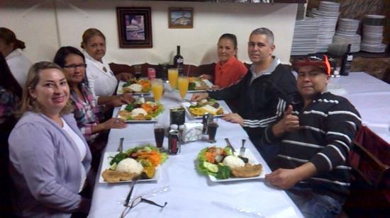 Restaurante Virado A Mineira