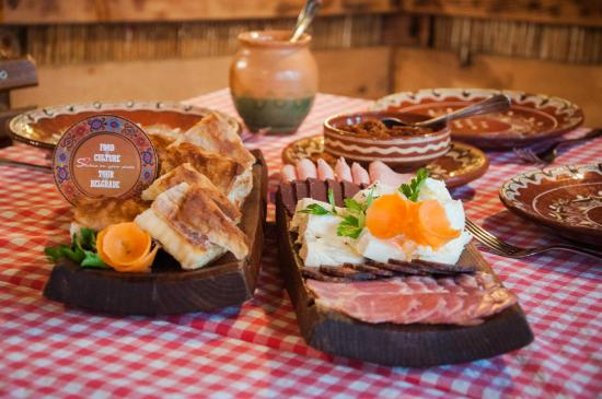 Food & Culture Tour in Belgrade