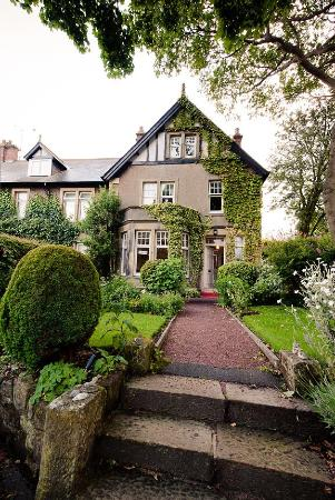 Thorncroft Bed and Breakfast
