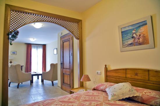 Casa de la borrega estepona espagne voir les tarifs for Apart hotel espagne