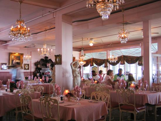 Inn Of Cape May: Dining Room