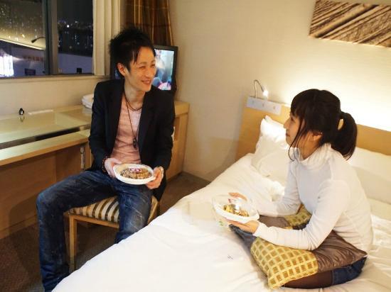 Hotel Keihan Kyobashi Grande Tripadvisor