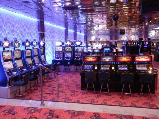 Casino cupecoy cannery casino hotel las north nv vegas