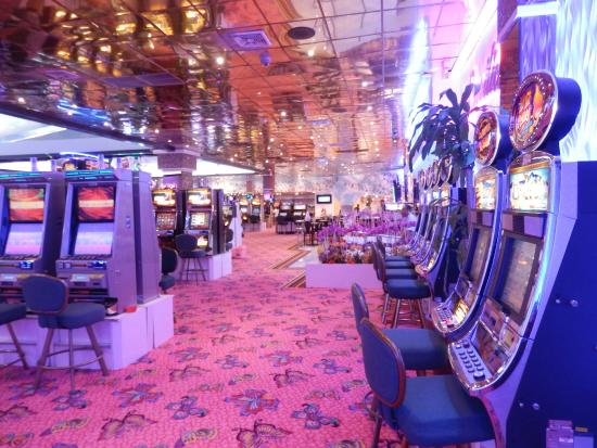 Starz casino series michigan city michigan casino