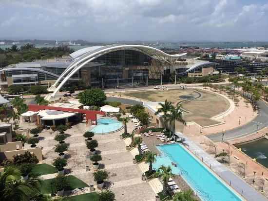 sheraton san juan puerto rico casino