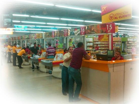 Centro comercial palma real shopping village punta cana - Centro comercial moda shoping ...